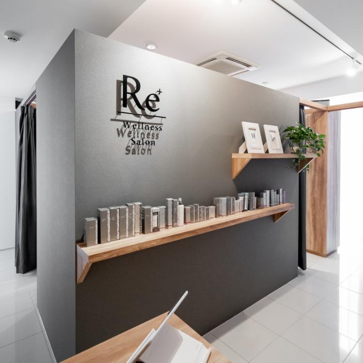 Wellness Salon Re⁺
